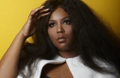 Lizzo is a badass