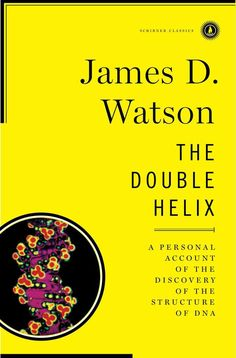 The classic personal account of Watson and Crick's groundbreaking discovery of the structure of DNA, now with an introduction by Sylvia Nasar, author of A Beautiful Mind.By identifying the structure of DNA, the molecule of life, Francis Crick and James Watson revolutionized biochemistry and won themselves a Nobel Prize. At the time, Watson was only twenty-four, a young scientist hungry to make his mark. His uncompromisingly honest account of the heady days of their thrilling sprint against…