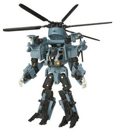 Transformers Movie Voyager Blackout with Scorponok -- Continue to the product at the image link.Note:It is affiliate link to Amazon.