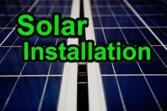 Solar Panel Installation Cost   Green Energy Spot