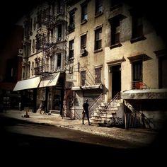 New York City Photography by Vivienne Gucwa. #fotografía #photography