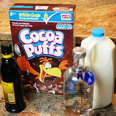 1000 images about mixed drinks on pinterest fruity for Fruity pebbles alcoholic drink