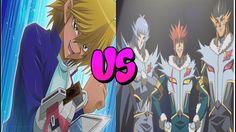 The King of Games Tournament II: Joey vs Team Ragnarok (Match King, Games, Videos, Anime, Art, Art Background, Kunst, Gaming, Cartoon Movies