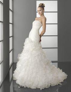 ¡Nuevo vestido publicado!  Aires Barcelona mod. ¡por sólo $20000! ¡Ahorra un 50%!   http://www.weddalia.com/mx/tienda-vender-vestido-de-novia/aires-barcelona-mod/ #VestidosDeNovia vía www.weddalia.com/mx
