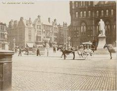 Albert Square,1897
