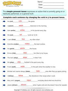 Spelling Worksheets for Grade 4