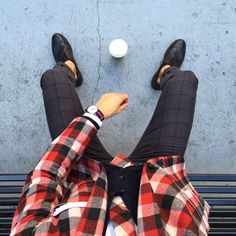 MenStyle1- Men's Style Blog - Brian C (@imchanism) - One of the best dressed men...