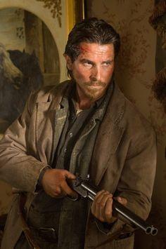 Christian Bale. 3h10 pour Yuma. 2007