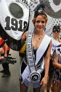 Bloco Bola Preta - Carnival in Rio
