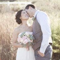 Country Vintage Wedding by Emily Blake Photography