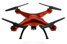 """Amazing 3D flips: This drone can perform the 360-degree flips roll with one key, you will just think """"what a amazing function!"""" while your performance attracting everyone's eyeballs. it is very easy t"""
