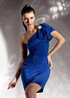 Вечернее платье BB096B