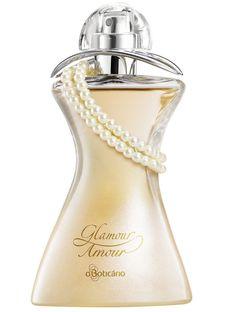 Glamour Amour, de O Boticário