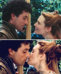 Dangerous Beauty (1998) Starring: Rufus Sewell as Marco Venier and Catherine McCormack as Veronica Franco.