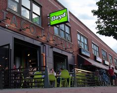 Hertel Avenue Taco Crawl in Buffalo, New York.