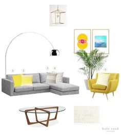 Ideas for a summer refresh - bold pops of color and other accents for your  home -  Bolé Road Textiles