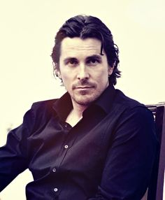 Christian Bale - Batman - Magician - Equilibryist - Swing Kid