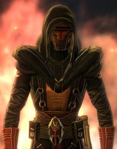Darth Revan by ~Darrita on deviantART