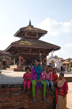NepalKind and Gracious People