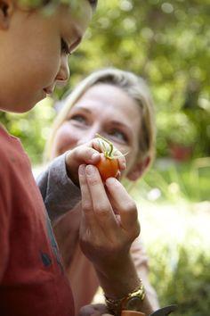 Inspiring Kids To Eat on Weelicious