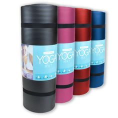 The Pilates Mat vs Yoga Mat products reviewed has received overall very positive feedback, ... if you're looking for relief from joint pain...
