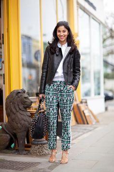 Caroline Issa | Jimmy Choo '24:7 Stylemakers' 1