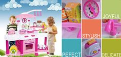 deAO Toys Quality Children Indoor Outdoor Toys Role Play Games
