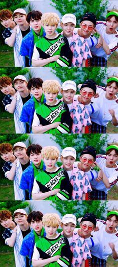 ♡ BTS ♡