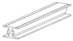 Measuring apparatus and instruments, namely, profiles for weigh-in-motion sensors for vehicles; signaling apparatus and instruments, namely, profiles for weigh-in-motion sensors for vehicles; apparatus for recording, transmission, processing, storage and reproduction of measurement data; calculation machines; data processing equipment  #trademarks