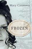 Sadie Rose is 16, She is unable to speak or remember the events surrounding her mother's mysterious death eleven years earlier.  Now she is the foster child of a corrupt senator in 1920s northern Minnesota, and is struggling to regain her voice, memory, and identity.