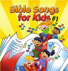 Bible Truth Music - Bible Songs for Kids Singing Lessons For Kids, Sunday School Lessons, Bible Verses About Faith, Bible Truth, Teaching Music, Teaching Kids, Bible Songs For Kids, Scripture Memorization, Bible Study Tools