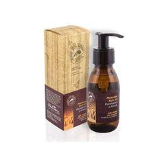 Oil against muscular pains (rub oil) 100ml - Natural massage oil