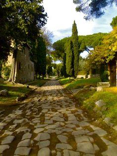 Ostia Antica near Rome