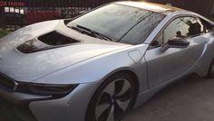 Automóvil rematado en más de $90 millones destacó en subasta de bienes de Alberto Chang