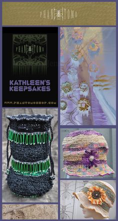 Kathleen's KeepsakesCaring for Vintage Fashion Kathleen Bachay Jenson Shares Methods Collated from Decades of Toil In the Vintage Apparel Industry So You Don't