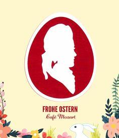 Ein wunderschoenes Osterfest an alleund viel Spass beim Eiersuchen!    Mozart - Cafe - Restaurant - Cocktail Bar   www.cafe-mozart.info #Cafe #Mozart #Restaurant #Cocktail #Bar #Muenchen #Fruehstueck #Kuchen #Mittagsmenu #Lunch #Sendlingertor #Placetobe #Kaffee