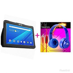 CCIT Max Tablet is an affordable Android tablet that offers buyers the rich Android experience at a pocket-friendly price. Free Cover, Home Phone, Android Phones, Online Shopping Stores, Phone Accessories, Headset, Smartphone, Things To Come, Headphones