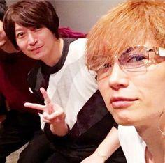 Ono Daisuke | 小野大輔 | GACKT