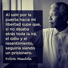 La falta de libertad es también un estado mental. #Perdona #TransformaTuVida #Reflexiones #Frases #Pensamientos #Motivación #Inspiración #TuCambioEsAhora #EsHoraDelCambio