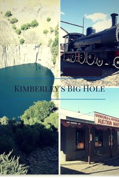 The best Kimberley in the Northern Cape province of South Africa has to offer Travel Tours, Travel Advice, Great Barrier Reef Tours, Travel Around The World, Around The Worlds, Provinces Of South Africa, Australian Beach, Group Travel, Travel Images