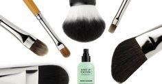 Pinceaux de maquillage: comment les choisir et les utiliser? - Cosmopolitan.fr