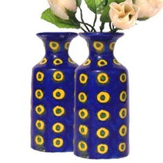 jaipur blue pottery - Google Search