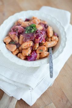 Simone Anne Lang's~ Sweet Potato Gnocchi @Caitlin Leavitt Wernli Let's make these the next time you are home!