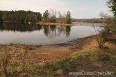 Higley Flow Campsite Photo Database