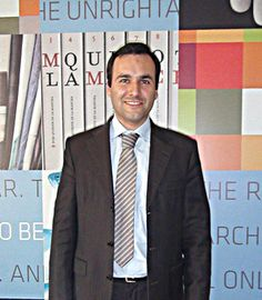 António Rocha na Bit/F3M Solutions
