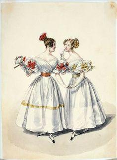 Из журнала 1835г.