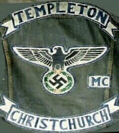 TEMPLETON MC Chch NZ
