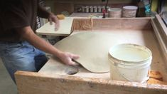 1. Shields/Large Platters