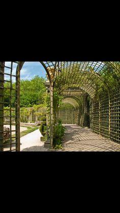 Fabulous mein sch ner garten wasserfall steine mauer garden Pinterest Gardens