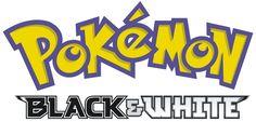Pokemon Black & White Logo [EPS-PDF Files] - Black, Black & White, console game, console games, eps, eps file, eps format, eps logo, Game Freak, Mac OS X, Microsoft Windows, nintendo, oyun konsolu, P, Pc Games, pdf, pdf file, pdf format, pdf logo, playstation 3, Pokemon, Pokemon Black & White, Poketto Monsutā Burakku Howaito, role-playing games, The Pokémon Company, Video Game, video oyun, White, Wii, www.pokemonblackwhite.com, Xbox 360